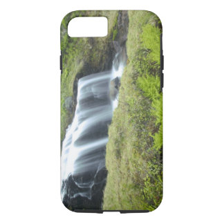 Europe, Norway. Waterfall. iPhone 8/7 Case