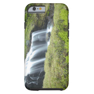 Europe, Norway. Waterfall. Tough iPhone 6 Case
