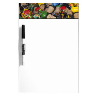 Europe, Portugal. Historic town of Sintra. 2 Dry Erase Board
