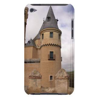 Europe, Portugal, Sintra. The Pena National iPod Touch Cases