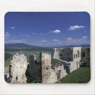 Europe, Slovakia, East Slovakia, Spis Region, Mouse Pad