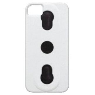 europe socket iPhone 5 case
