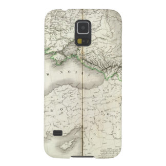 Europe Southeast Galaxy S5 Case