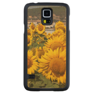 Europe, Spain, Andalusia, Cadiz Province Maple Galaxy S5 Slim Case