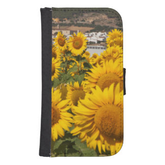 Europe, Spain, Andalusia, Cadiz Province Samsung S4 Wallet Case