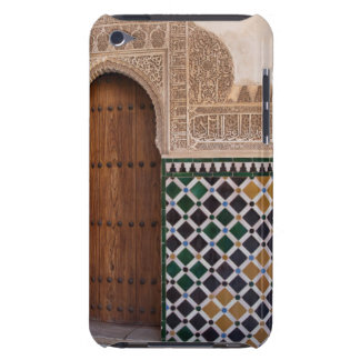 Europe, Spain, Andalusia, Granada, Alhambra Case-Mate iPod Touch Case
