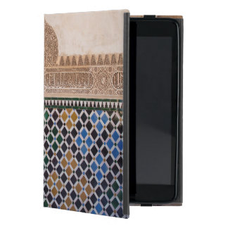 Europe, Spain, Andalusia, Granada, Alhambra iPad Mini Cover