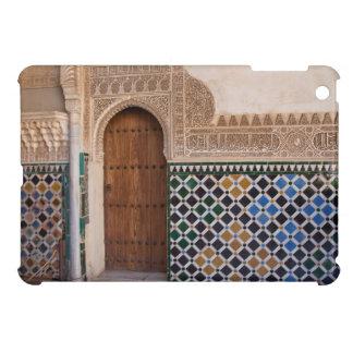 Europe, Spain, Andalusia, Granada, Alhambra iPad Mini Cover