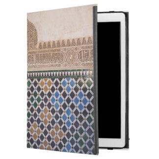 "Europe, Spain, Andalusia, Granada, Alhambra iPad Pro 12.9"" Case"