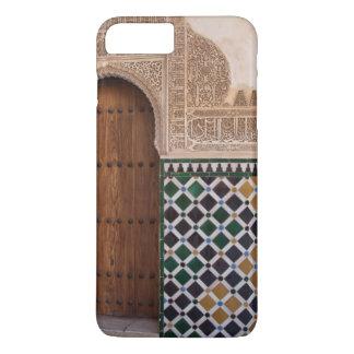 Europe, Spain, Andalusia, Granada, Alhambra iPhone 8 Plus/7 Plus Case