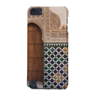 Europe, Spain, Andalusia, Granada, Alhambra iPod Touch (5th Generation) Case