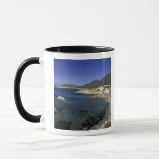 Europe, Spain, Balearics, Ibiza, Cala de Mug