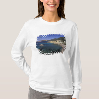 Europe, Spain, Balearics, Ibiza, Cala de T-Shirt