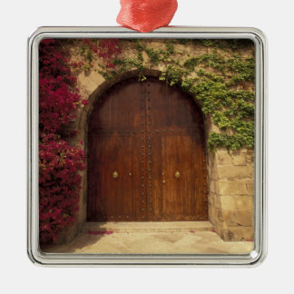 Europe, Spain, Balearics, Mallorca, Palma de Christmas Ornament