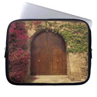 Europe, Spain, Balearics, Mallorca, Palma de Laptop Sleeve