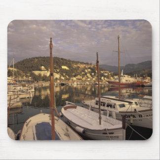 Europe, Spain, Balearics, Mallorca, Port de Mouse Pad