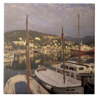 Europe, Spain, Balearics, Mallorca, Port de Tile