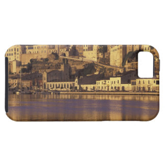 Europe, Spain, Balearics, Menorca, Mao. Dawn iPhone 5 Covers