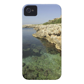 Europe, Spain, Minorca (aka Menorca), Binibeca. iPhone 4 Case-Mate Cases