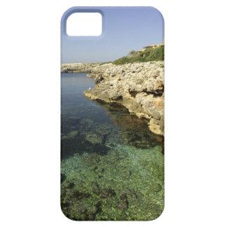 Europe, Spain, Minorca (aka Menorca), Binibeca. iPhone 5 Covers
