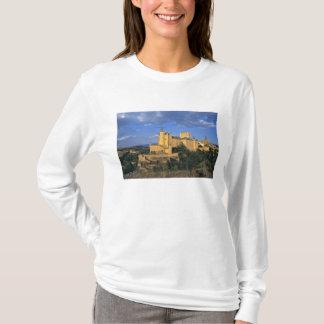 Europe, Spain, Segovia. The Alcazar, a World T-Shirt