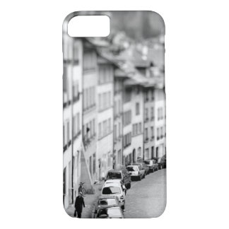 Europe, Switzerland, Bern. Old City buildings iPhone 8/7 Case