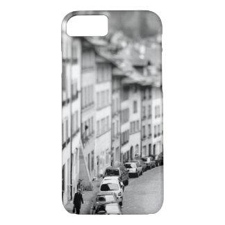Europe, Switzerland, Bern. Old City buildings iPhone 8/7 Case