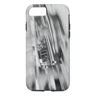 Europe, Switzerland, Bern. Tram, Marktgasse 2 iPhone 8/7 Case