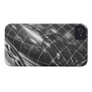 Europe, Switzerland, Geneva. Geneva Motor Show; 3 iPhone 4 Covers