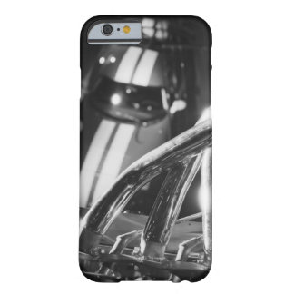 Europe, Switzerland, Geneva. Geneva Motor Show; 4 Barely There iPhone 6 Case