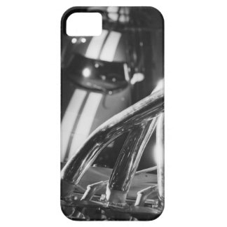 Europe, Switzerland, Geneva. Geneva Motor Show; 4 iPhone 5 Cases