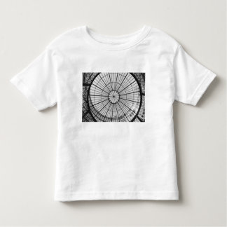 Europe, Switzerland, Zurich. Glass dome of the Toddler T-Shirt