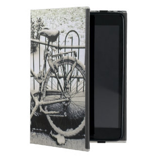 Europe, The Netherlands, Amsterdam. A Case For iPad Mini