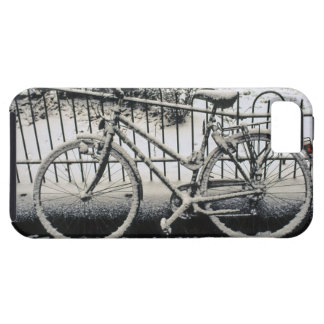 Europe, The Netherlands, Amsterdam. A Tough iPhone 5 Case