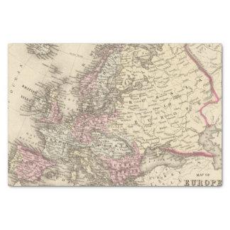 Europe Tissue Paper