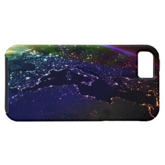 Europe Tough iPhone 5 Case