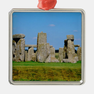 Europe, United Kingdom, England, Wiltshire, Christmas Ornament