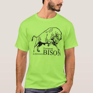 european bison T-Shirt