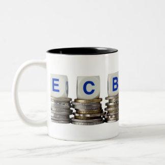 European Central Bank Mug