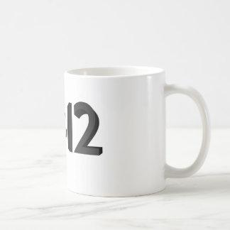 European Championship 2012 Coffee Mug