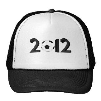 European Championship 2012 Hat