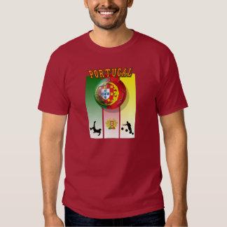 European Cup - Portugal 2012 Europa Euro Copa Shirts