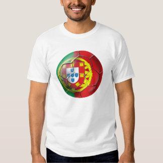 European Cup - Portugal 2012 Europa Euro Copa Tee Shirt