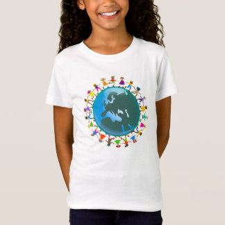 European Kids T-Shirt