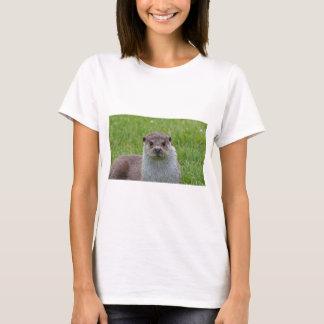 European Otter T-Shirt