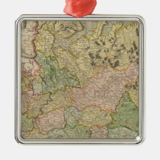European Russia Christmas Ornament