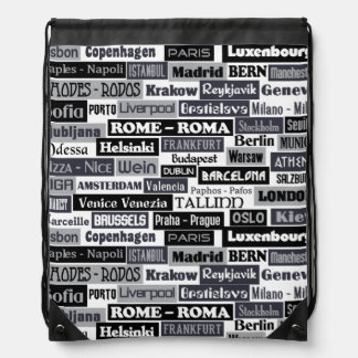 European Traveler bag