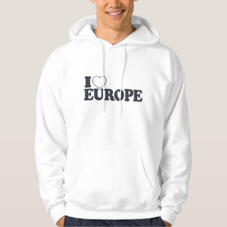 European Traveler shirts & jackets