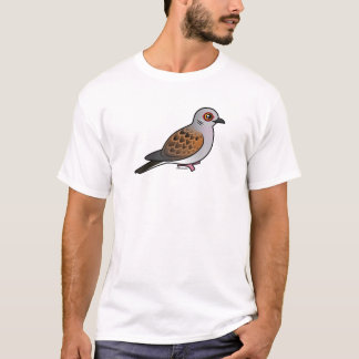 European Turtle Dove T-Shirt