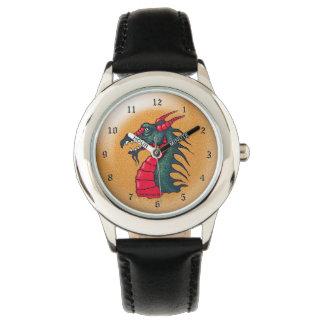 European Type Dragon Watch